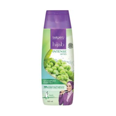 Sariayu Hijab Intense Series Shampoo Hairfall