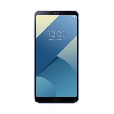 LG G6 Smartphone - Marine Blue [64 GB/ 4 GB]