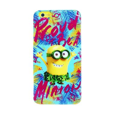 Meki Minions M5 Series Softcase Cas ...  6 Plus or iPhone 6S Plus