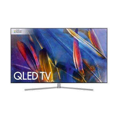 SAMSUNG QLED QA55Q8C TV UHD - Gratis Samsung Galaxy A7