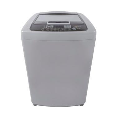LG T2175VSAM Mesin Cuci Top Loading [7.5 kg]