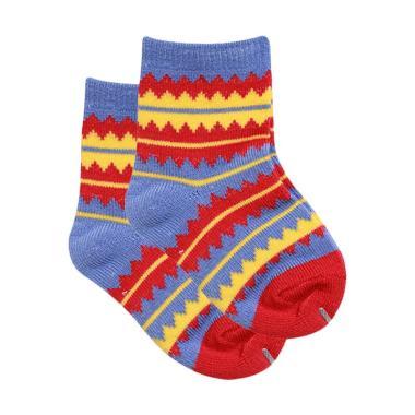 LustyBunny Baby Socks Classic Kaos Kaki Bayi
