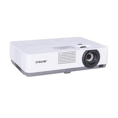 Sony VPL DX221 Proyektor [3 LCD/2800 lumens/XGA/HDMI/VGA]