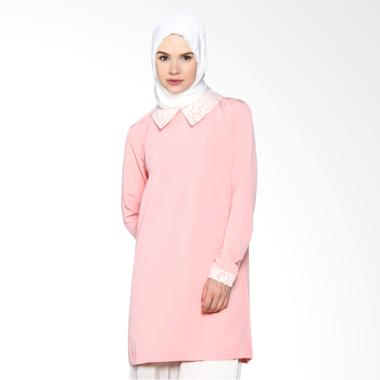 ICL Boutique Daisy Dress Atasan Muslim