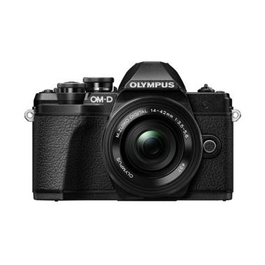 Olympus OM-D E-M10 Mark III Kit 14- ... ass 10 + LCD Screen Guard