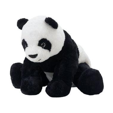 Ikea Kramig Panda Boneka