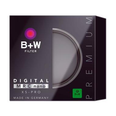 B+W XS-PRO UV MRC Nano (010M) 77mm (BW-1066125)