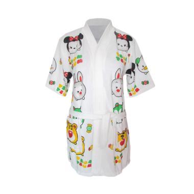 Jual Baju Handuk Kimono Online - Harga Baru Termurah Maret 2019 | Blibli.com