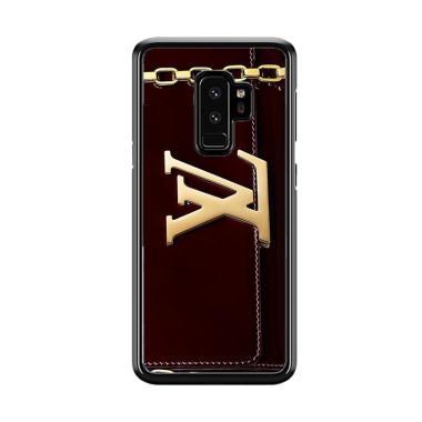 Acc Hp Louis Vuitton Bag Simple L13 ... or Samsung Galaxy S9 Plus