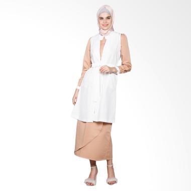 covering-story_covering-story-ryha-long-vest-cardigan-muslim---ivory_full06 Vest Hijab Terlaris lengkap dengan Harganya untuk saat ini