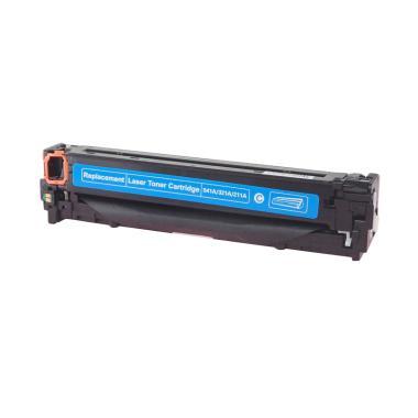 Aiflo Compatible Cartridge Toner fo ... BK/ CE321A/ CF211A - Cyan