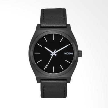 Nixon Jam Tangan Pria - Black [A045756]