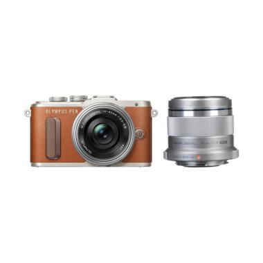 Olympus PEN E-PL8 Kamera Mirrorless ...  Free SDHC 16GB jpckemang