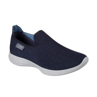 Jual Sepatu Lari Skechers untuk Pria   Wanita  3ada5754f3