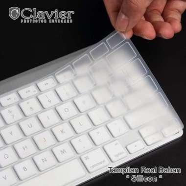 harga Unik Keyboard Protector Cover Hp 14-CM0005AU 14-CM0006AU 14-CM0007AU Siliko Diskon Blibli.com