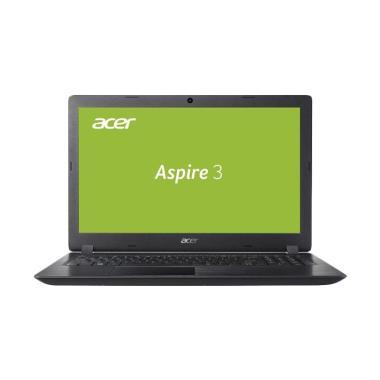 harga Acer Aspire 3 A314-31 Notebook [Intel Celeron N3350/ 4GB DDR3/ 500GB HDD/ 14 Inch/ Win10] Blibli.com