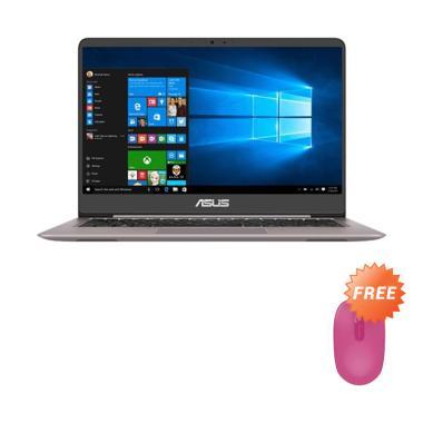 Asus Zenbook UX410UQ-GV090T Noteboo ... ireless Mouse [U7Z-00066]