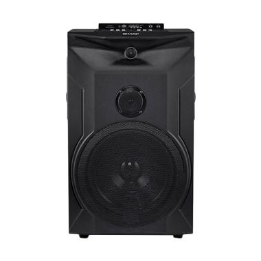 SHARP CBOX-PRO12UBB Active Speaker