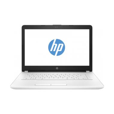 HP 14-BW016AU Notebook - White