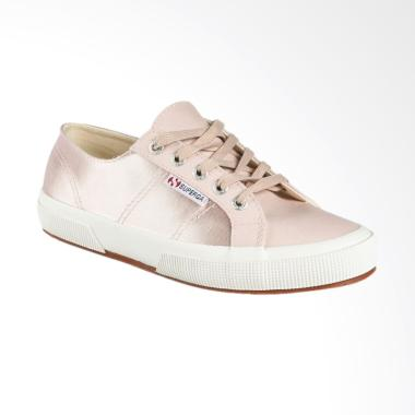 l'atteggiamento migliore 0060c 611af Superga 2750 Satinw Sneaker Wanita - Rose