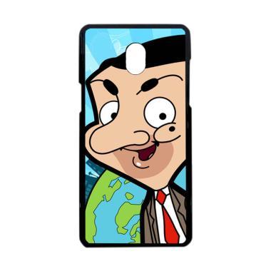 harga Bunnycase Mr. Bean Funny L0540 Custom Hardcase Casing for Samsung Galaxy J3 Pro or J3 2017 Blibli.com
