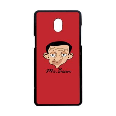harga Bunnycase Mr. Bean Flat Face L0539 Custom Hardcase Casing for Samsung Galaxy J3 Pro or J3 2017 Blibli.com