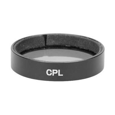 Godric CPL (Circular Polarizer) Fil ... mi Mijia Action Camera 4K