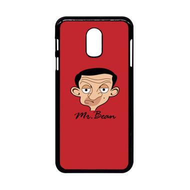 harga Bunnycase Mr. Bean Flat Face L0539 Custom Hardcase Casing for Samsung Galaxy J7 Plus Blibli.com