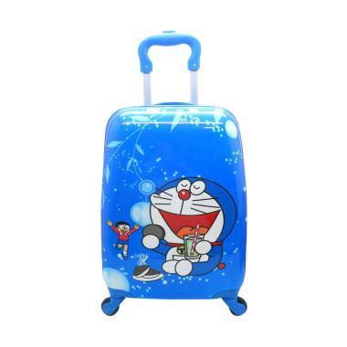 DJ Fashion 0618 Trolley Bag Tas Sekolah Anak - Multicolor