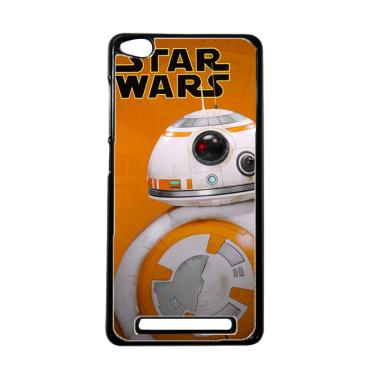 Acc Hp Star Wars BB-8 E0258 Custom Casing for Xiaomi Mi 3