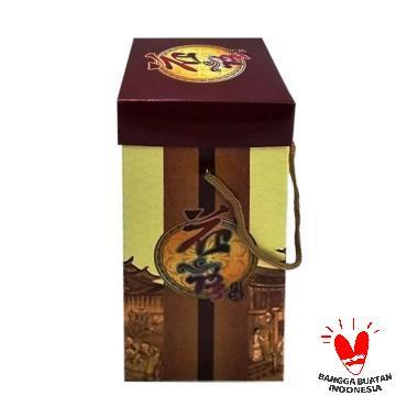 harga Wang Lai Kue Bulan 5 Rasa Mooncake Blibli.com