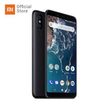Xiaomi Mi A2 Smartphone [64GB/ 4GB/ O]