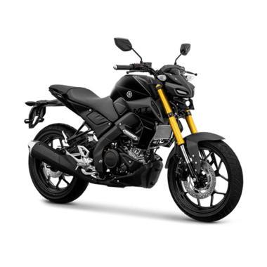 Yamaha MT 15 Sepeda Motor [VIN 2019/ OTR Jawa Barat]