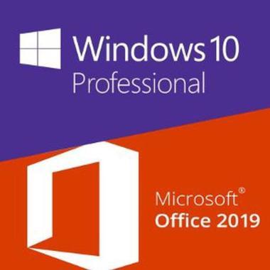 harga Microsoft Windows 10 Pro & Office 2019 Pro Plus Software Lisensi [Original/ 32/ 64 bit] Blibli.com