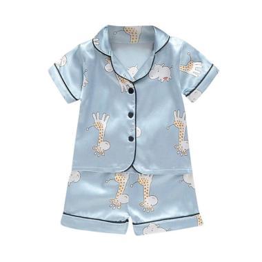 54 Koleksi Model Baju Tidur Bayi Perempuan 6 Bulan HD Terbaru