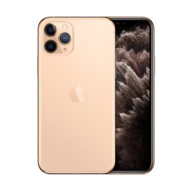 Apple iPhone 11 Pro (Gold, 256 GB)