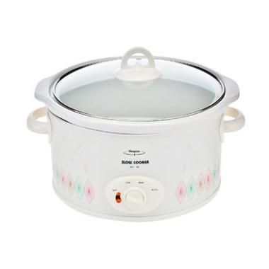Maspion MSC-1850 Slow Cooker [5 L]