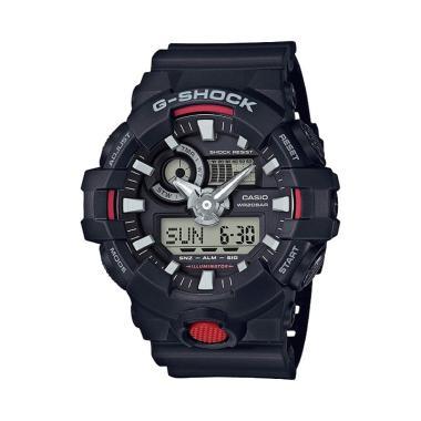 Casio G-Shock Jam Tangan Pria GA-700-1ADR