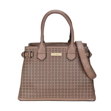 Palomino Milena Hand Bag - Khaki