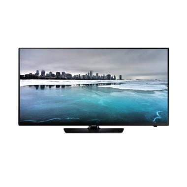 Samsung 24H4150 LED TV - Hitam [24 Inch]