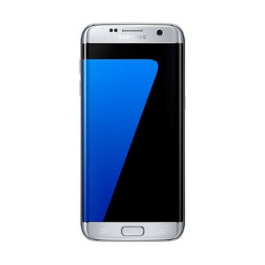 Samsung Galaxy S7 Edge SM-G935 Smartphone - Silver [32GB/ 4GB]