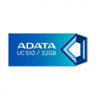 Jual ADATA Crystal UC510 Flashdisk - Blue [32 GB] Harga Rp 207000. Beli Sekarang dan Dapatkan Diskonnya.