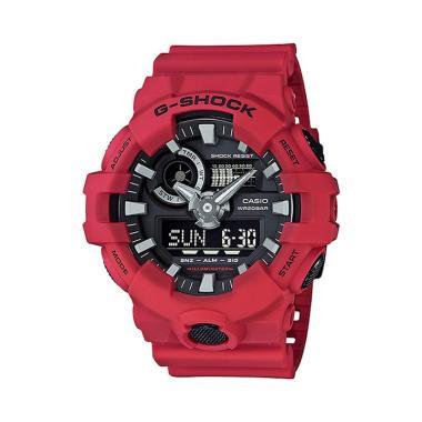 Casio G-Shock Jam Tangan Pria GA-700-4ADR