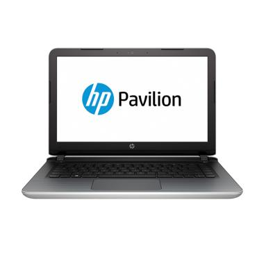 HP Pavilion 15-ak050tx Gaming Notebook