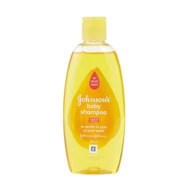 Johnson's Baby Shampoo [200 mL]