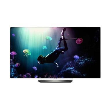 LG OLED55B6T OLED UHD 4K SMART TV 55 Inchi [Kab.Bandung]