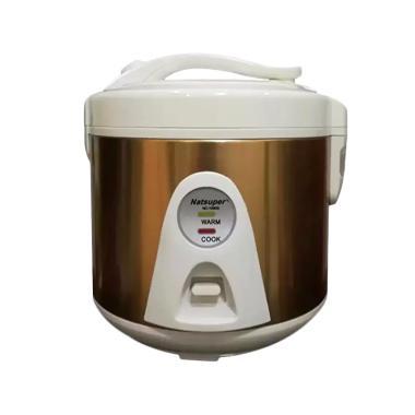 Jual Maspion Travel Cooker MRJ 051 Mini Rice Cooker - Pink Salem Online - Harga Promo