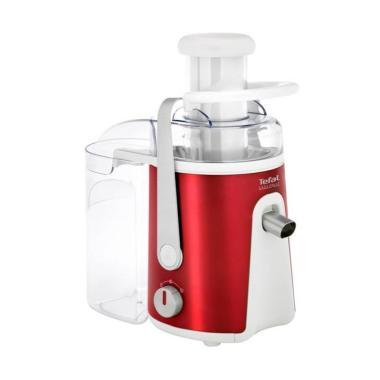 Tefal ZE-585 Juice Extractor - Merah