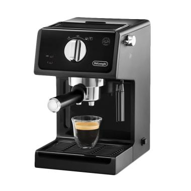 delonghi ecp31 21 coffee maker hitam