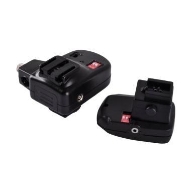 OEM PT-04NE Wireless Trigger Flash For Canon / Nikon
